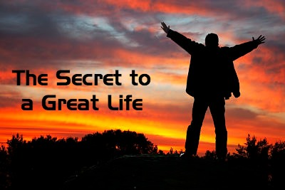 75 Year Study Reveals Secret to a Great Life