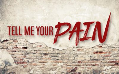 Tell Me Your Pain: Podcast Interview With an Addict