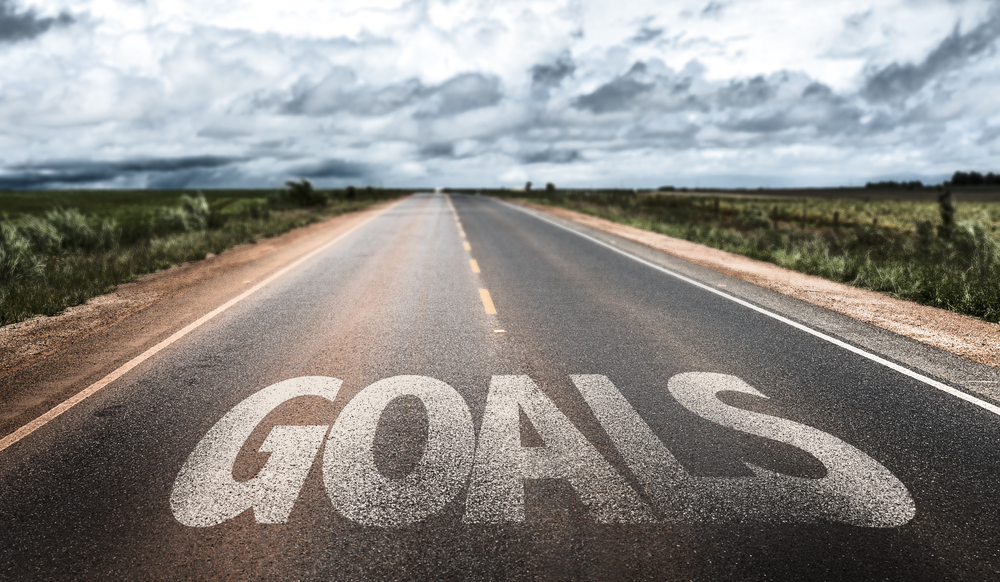 Goal Setting For Addicts In 2017