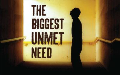 The Biggest Unmet Need