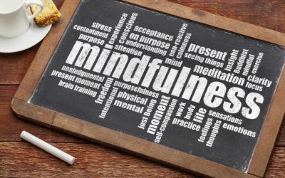 Mindfulness Will Set You Free
